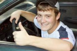 teen in car 3